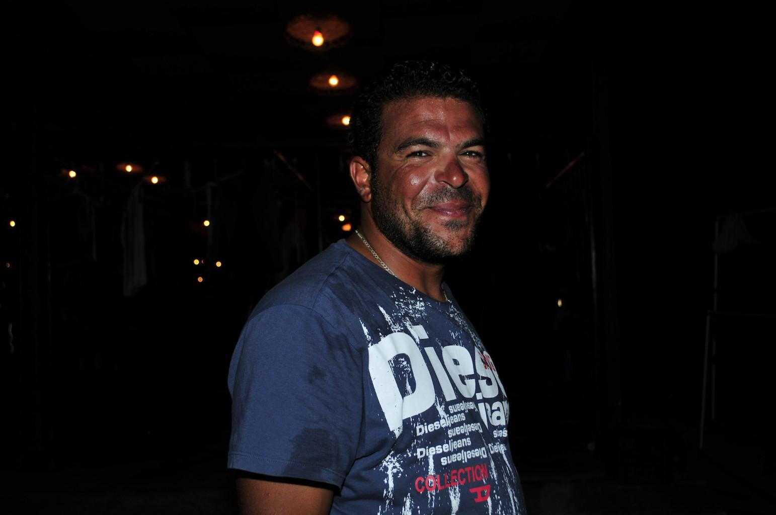 Amir, Good People of Egypt