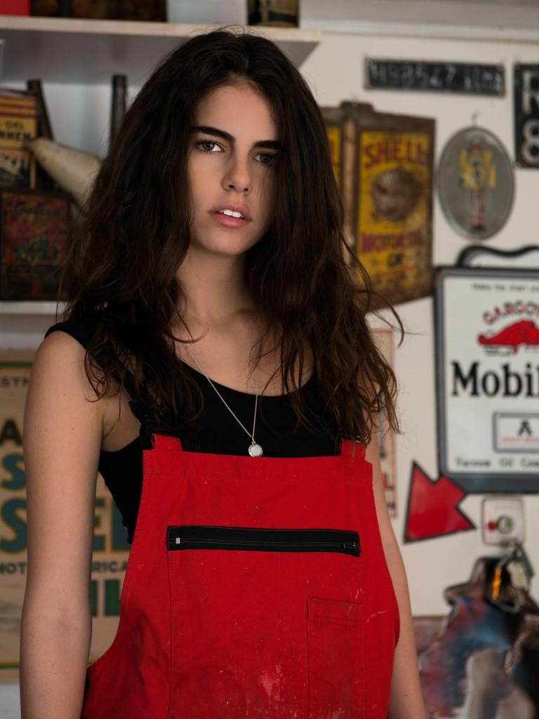 Amit, Israeli Model