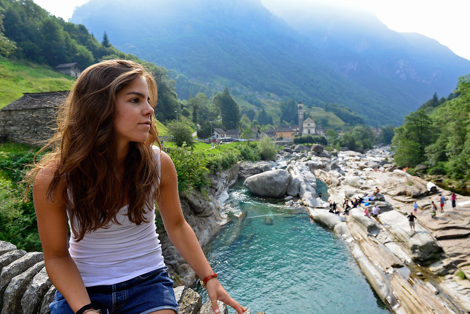 Kim, Swiss Model