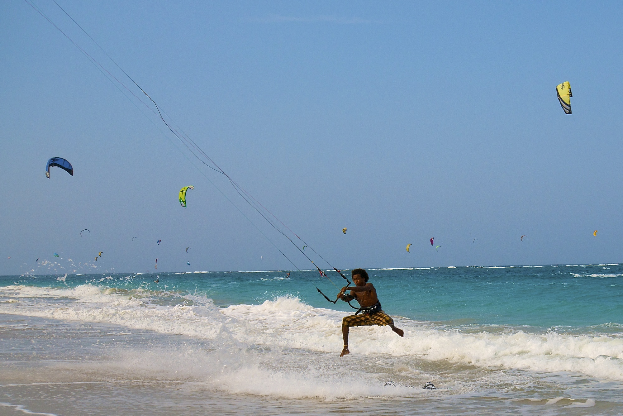 Caribbean Island of Dominican Republic