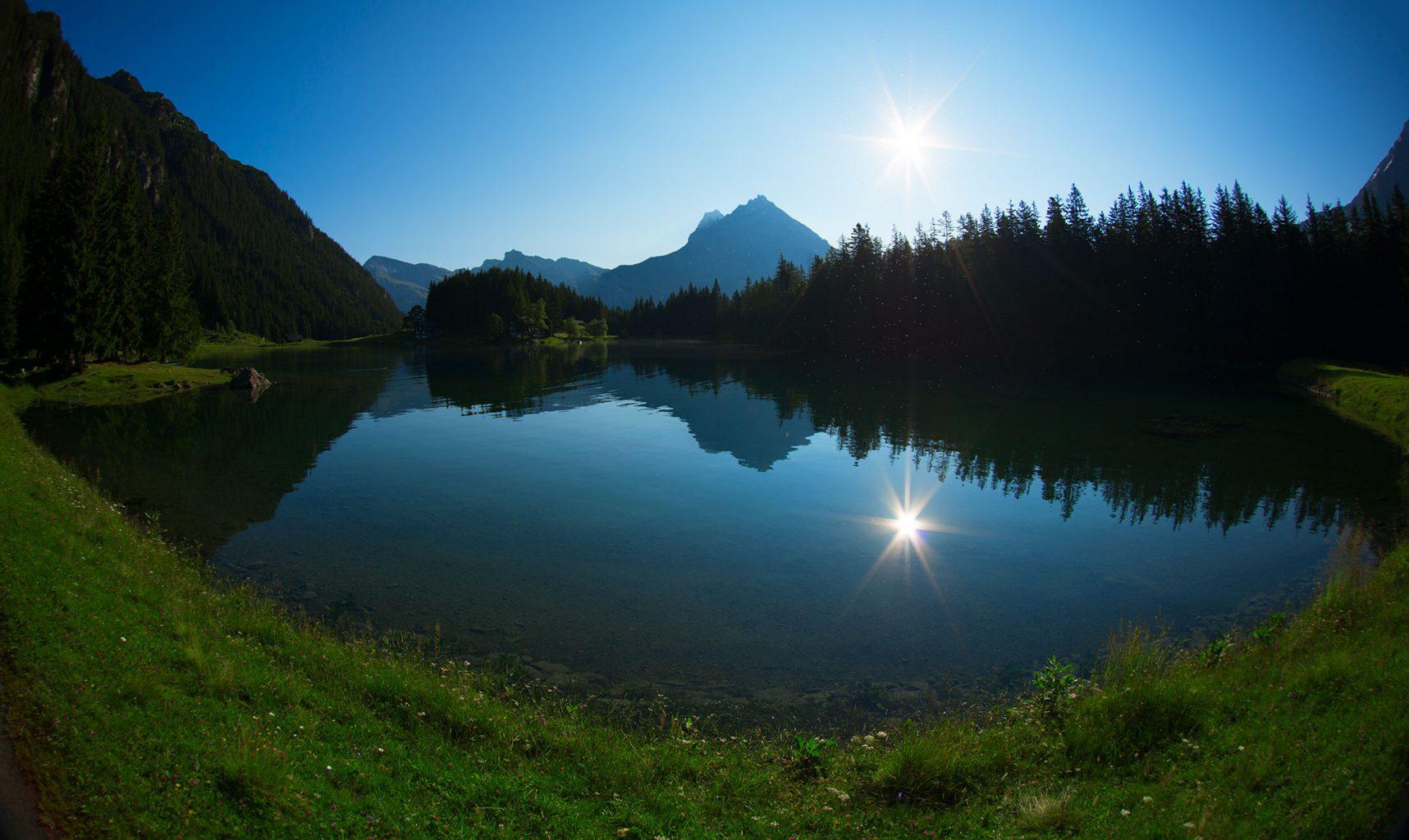 Sunniggrätli, Canton Uri - Switzerland