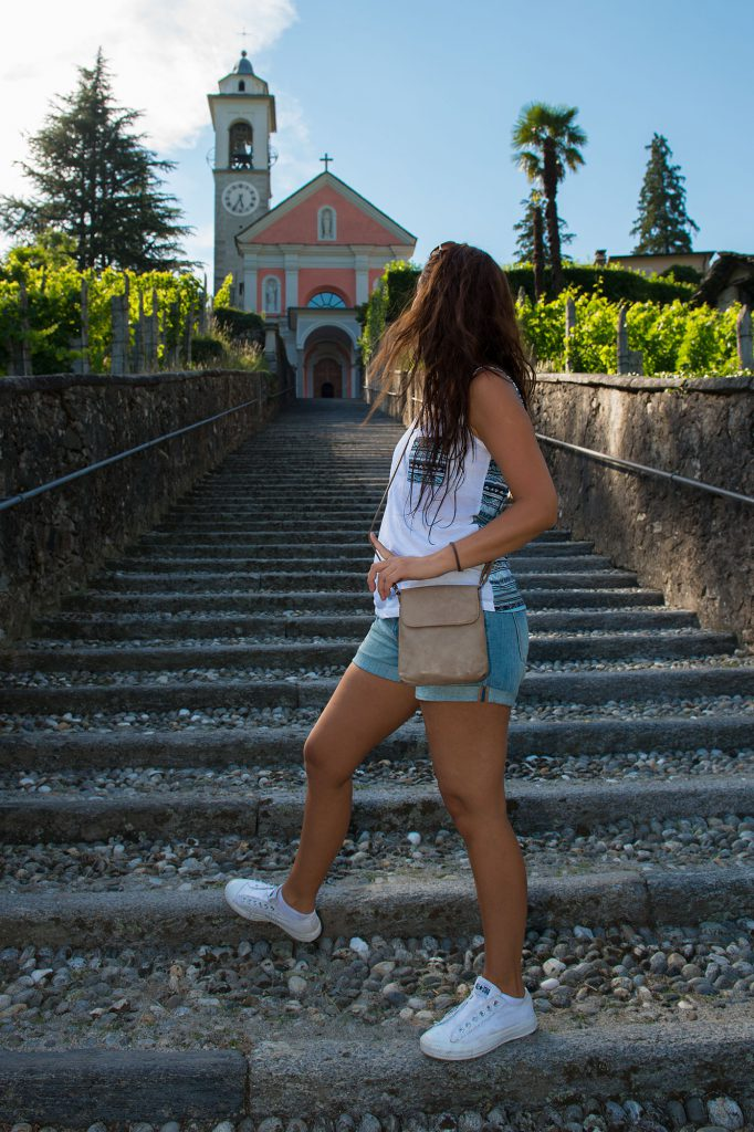 Maggia Valley, Ticino Switzerland