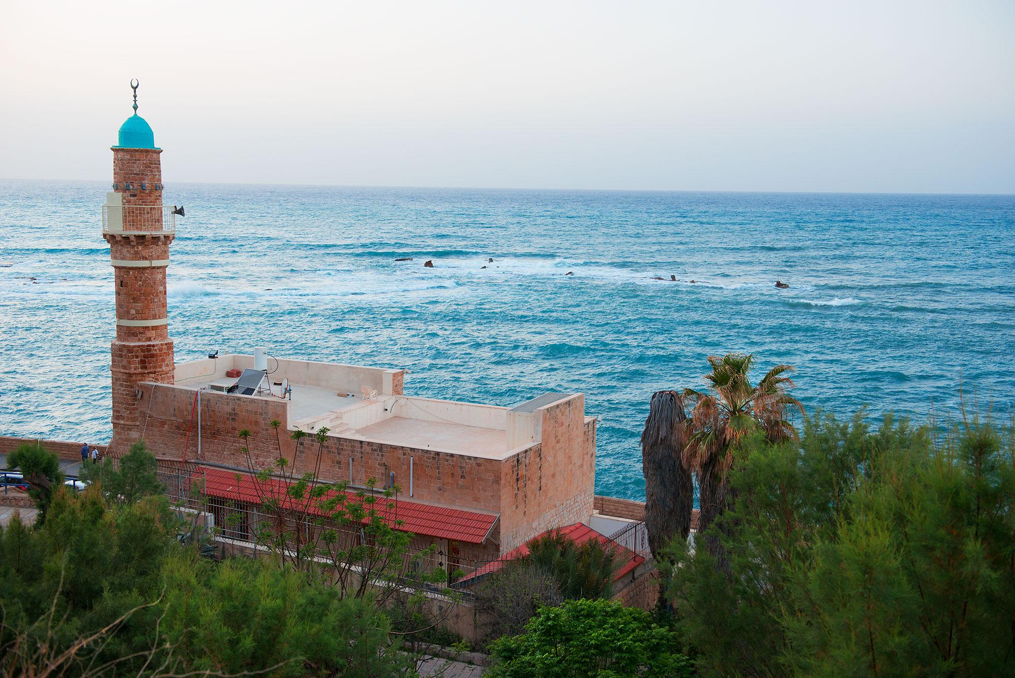 Tel Aviv Jaffa, Israel