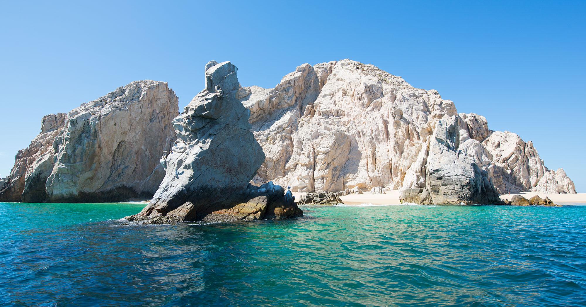 Cabos San Lucas, Baja California - Mexico