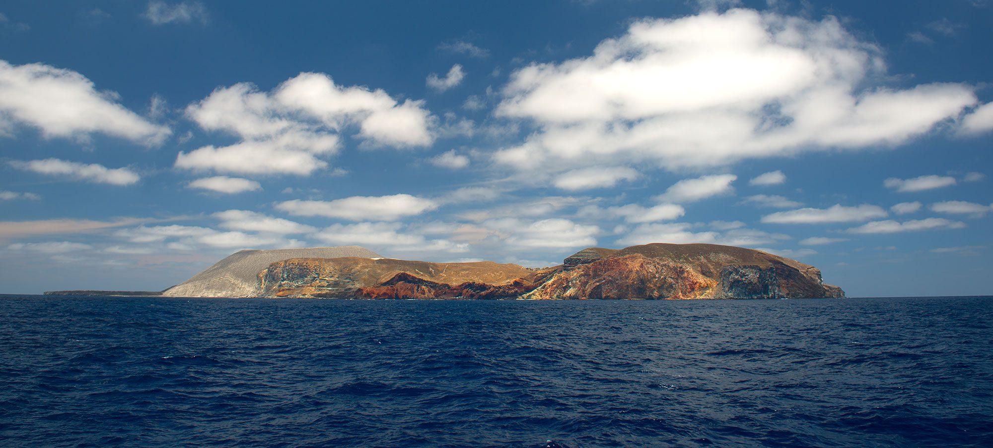 San Benedicto Revillagigedo ( Socorro ) Islands, Mexico