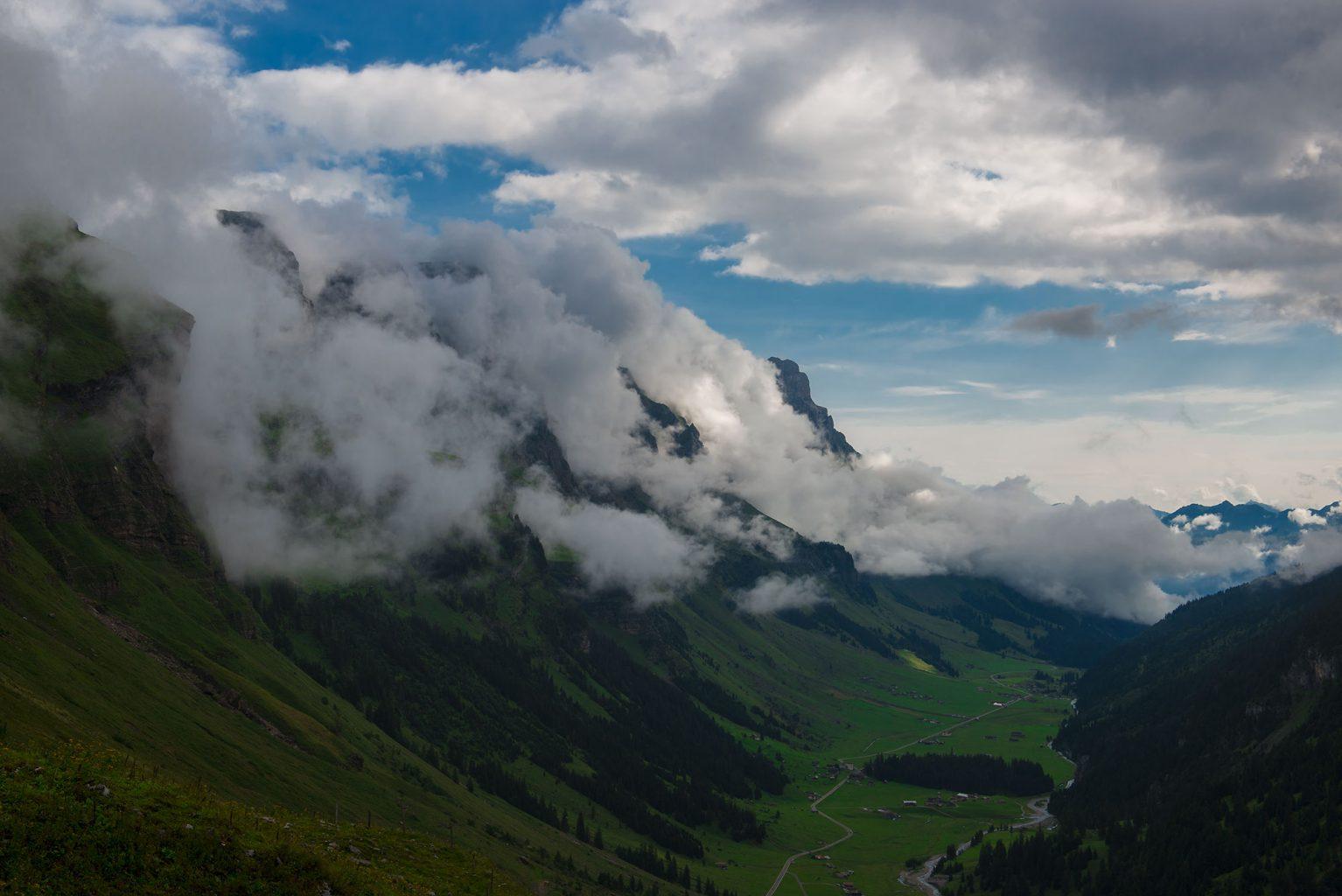 Urnerboden, Canton Uri - Switzerland