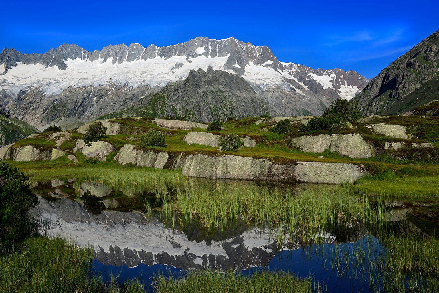 Göscheneralp, Canton Uri - Switzerland