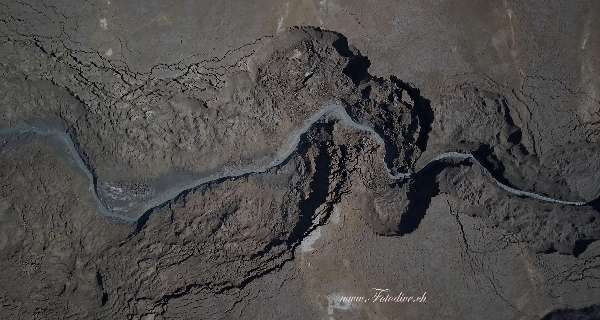 The Dead Sea / Totes Meer Israel