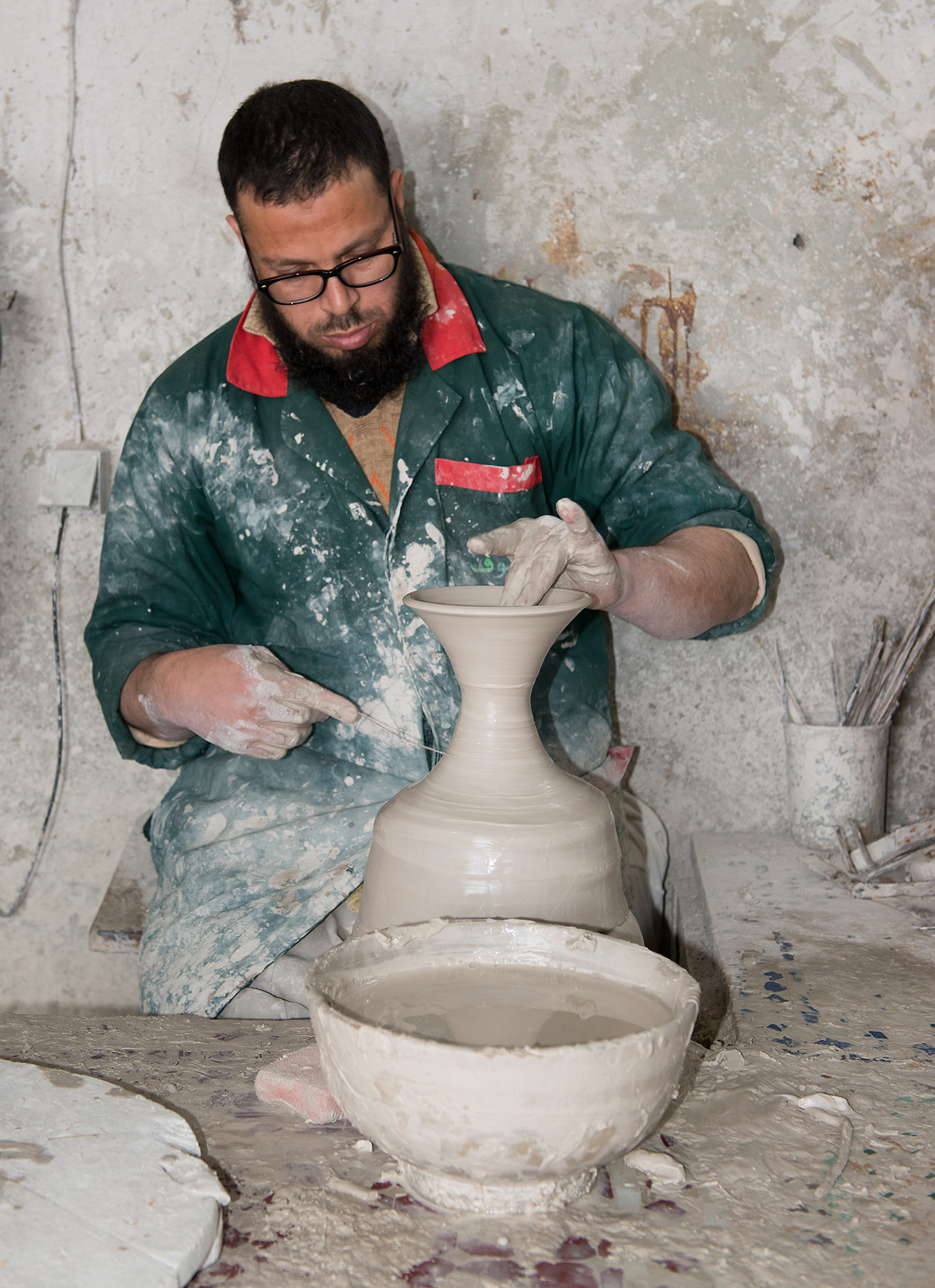 Handcraft Morocco