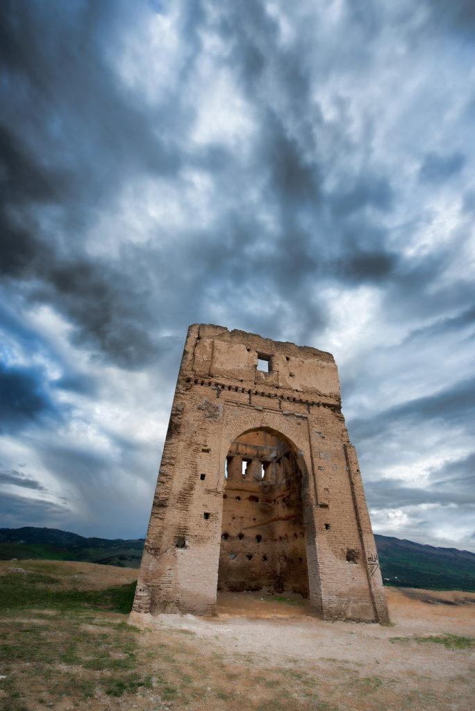 Landmarks in Morocco
