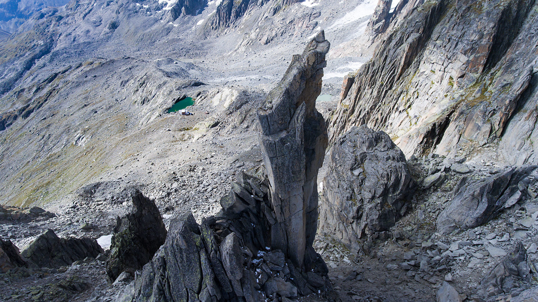 Sidelenhütte, Uri